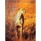 Natural History , June 1970