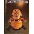Natural History , May 1970