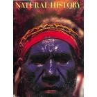 Natural History , May 1971