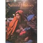 Natural History , November 1968