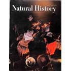 Natural History , November 1969
