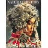 Cover Print of Natural History , November 1971