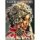 Natural History , November 1971