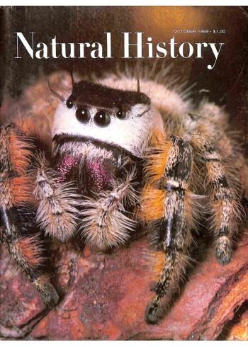 Natural History , October 1969