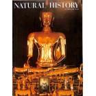 Natural History , October 1970