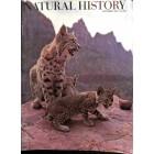 Natural History , October 1972