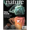 Cover Print of Nature, April 19 2018