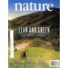 Nature, August 30 2018