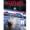 Cover Print of Nature, January 3 2019
