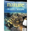 Cover Print of Nature, June 21 2018
