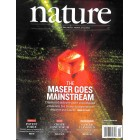 Nature, March 22 2018