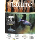 Nature, March 29 2018