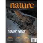 Nature, May 24 2018