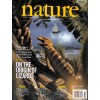 Cover Print of Nature, May 31 2018