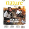 Cover Print of Nature, October 4 2018