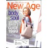 Cover Print of New Age, 1999