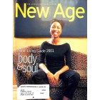 Cover Print of New Age, 2001