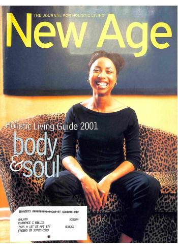 New Age, 2001