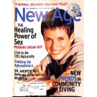 Cover Print of New Age, January 1999