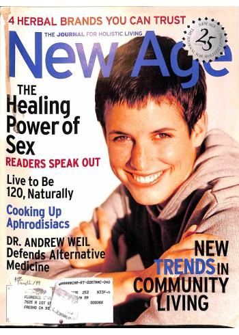 New Age, January 1999
