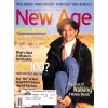 Cover Print of New Age, January 2000