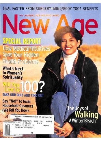 New Age, January 2000