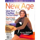 Cover Print of New Age, January 2001