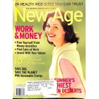 Cover Print of New Age, July 1999