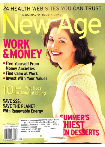 New Age, July 1999
