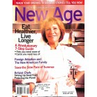 Cover Print of New Age, July 2001