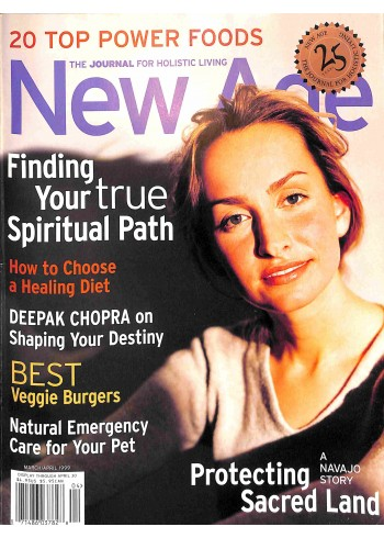 New Age, March 1999