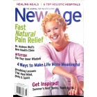 Cover Print of New Age, May 1999