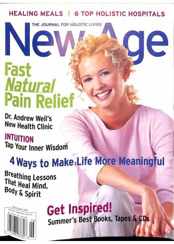 New Age, May 1999