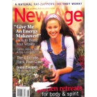 Cover Print of New Age, May 2000