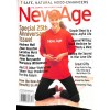 Cover Print of New Age, November 1999