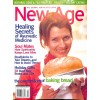 Cover Print of New Age, November 2000