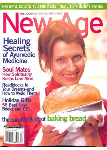 New Age, November 2000