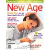 Cover Print of New Age, November 2001