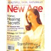 Cover Print of New Age, September 1998