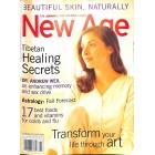 New Age, September 1998