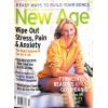 Cover Print of New Age, September 1999