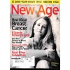 Cover Print of New Age, September 2000