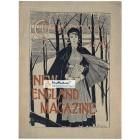 New England, December, 1895. Poster Print. Emoland.