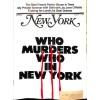 New York, August 17 1970