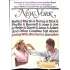 Cover Print of New York, August 31 1970