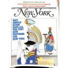 Cover Print of New York, February 23 1970