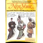 Cover Print of New York, July 13 1970