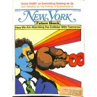 Cover Print of New York, July 27 1970