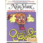 Cover Print of New York, June 15 1970