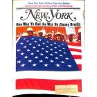 Cover Print of New York, June 22 1970